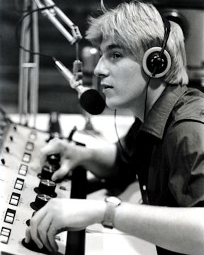 Kevin Mason - 1981