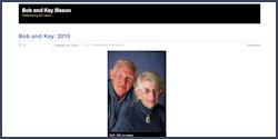 My Family Website