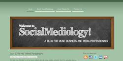 My Social Media Blog