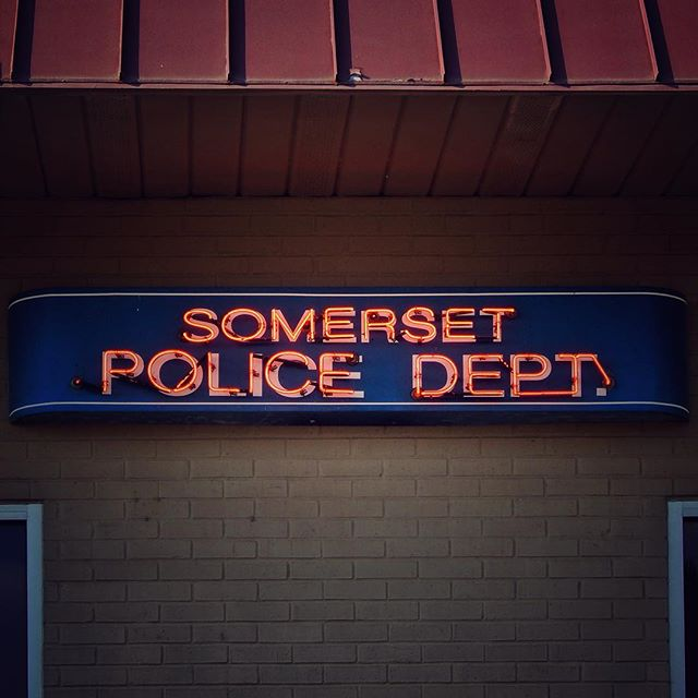 Somerset Police