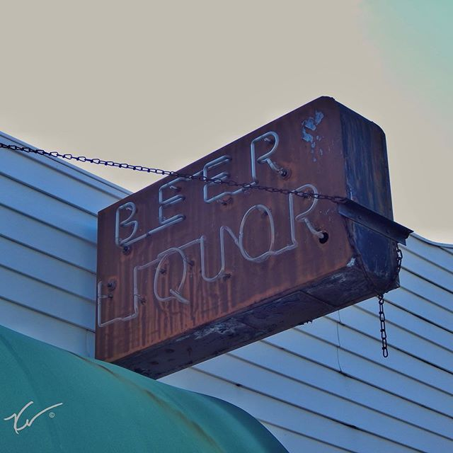 Beer Liquor