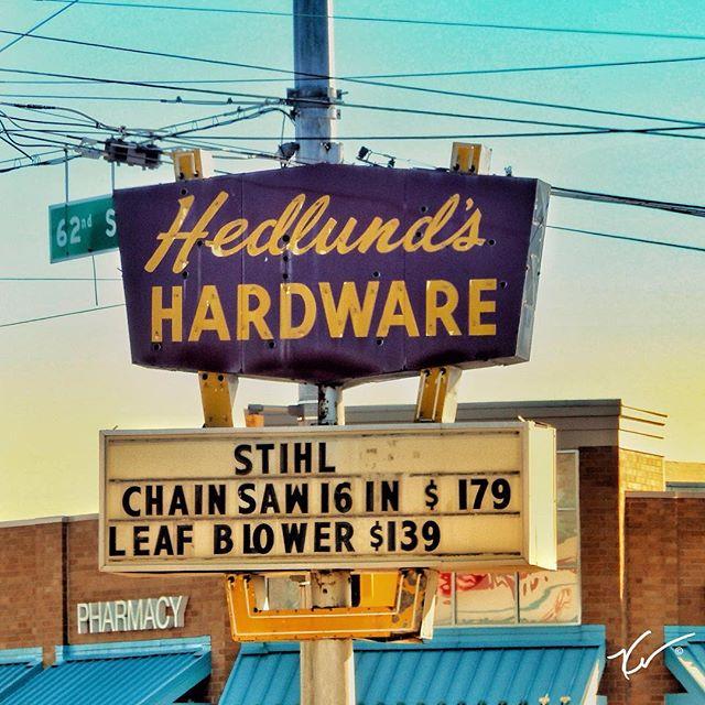Hedlund's Hardware