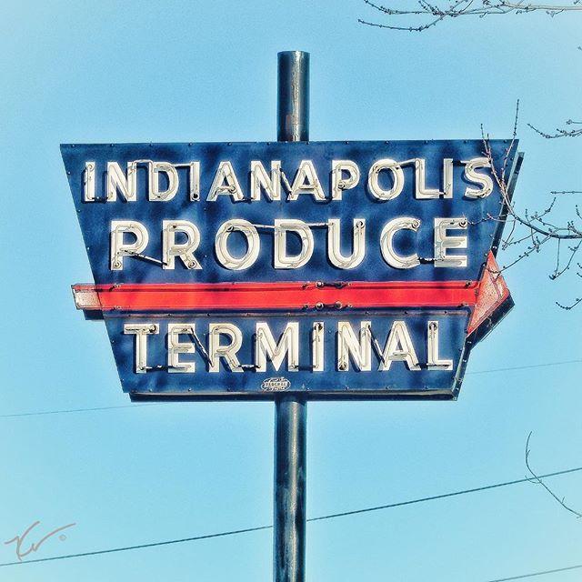 Produce Terminal