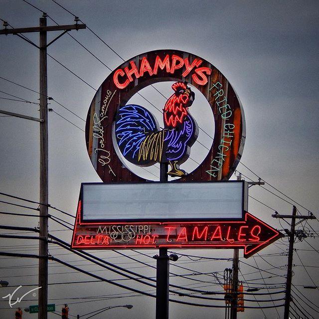 Champy's